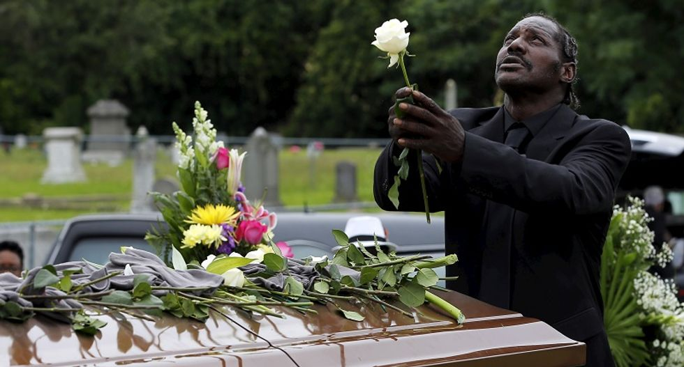Racial progress post-Charleston will go only as far as GOP's reactionary base will allow