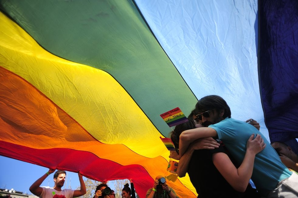 Canada introduces bill to ban gay 'conversion therapy'