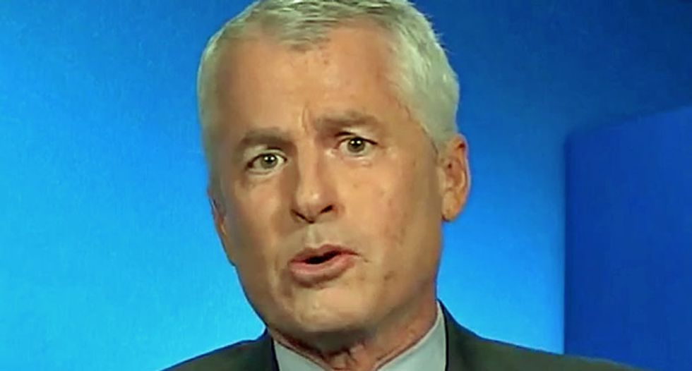 Phil Mudd nails why Trump won't criticize Putin: His 'Achilles heel' is whether or not Russia helped him win