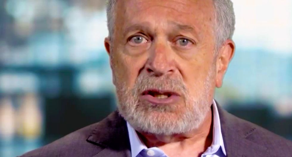 Robert Reich: We can't fix what's wrong with America until we get big money out of politics