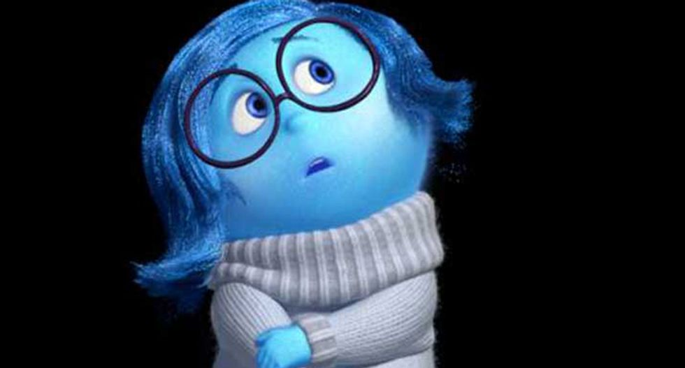 Does Pixar's 'Inside Out' show how memory actually works?