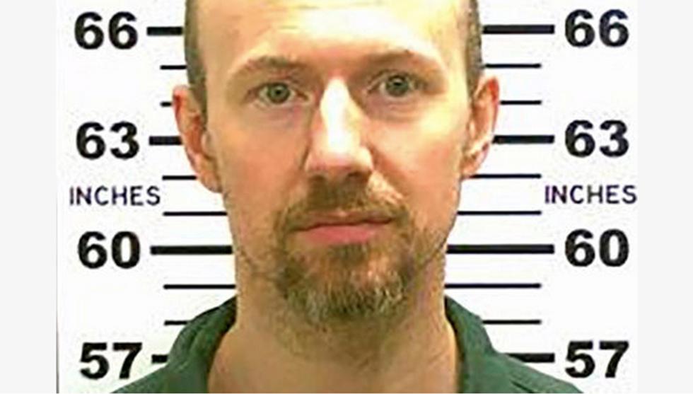 Second New York prison escapee shot, hospitalized: reports