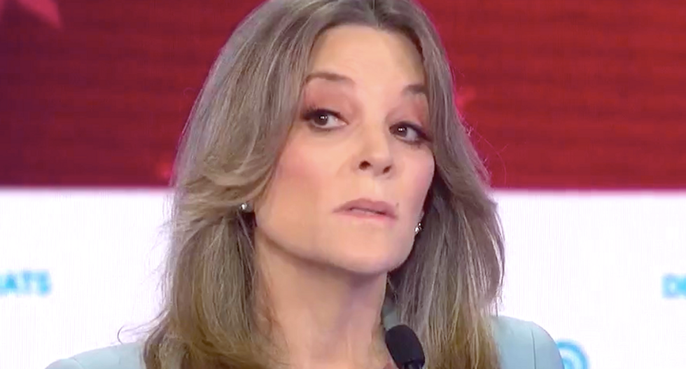 Marianne Williamson and Silicon Valley are the dead ends of the Hippie Era
