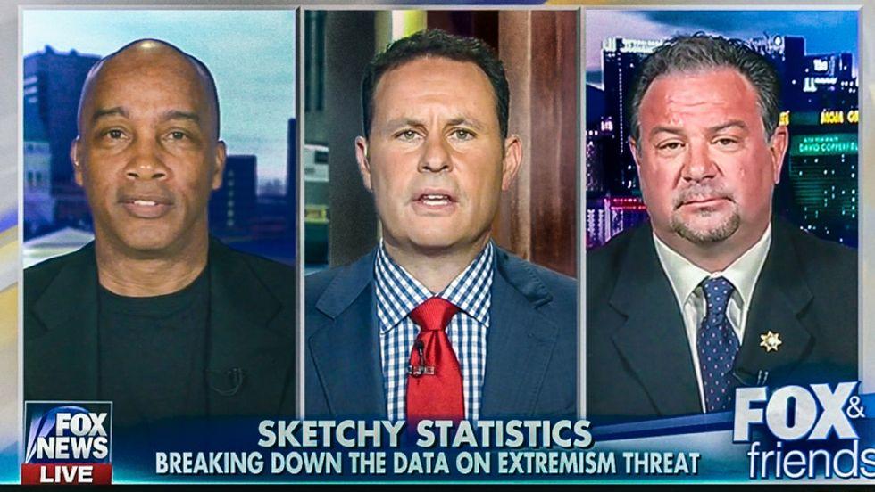 'Big Black Lie' author tells Fox: Charleston church massacre 'absolutely adds up to leftism'