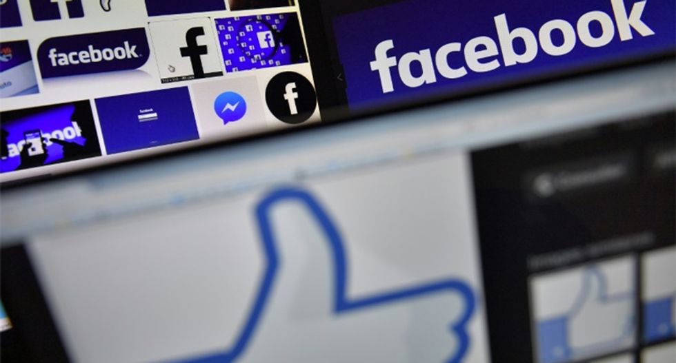 App developer claims he has become the scapegoat in Facebook data row