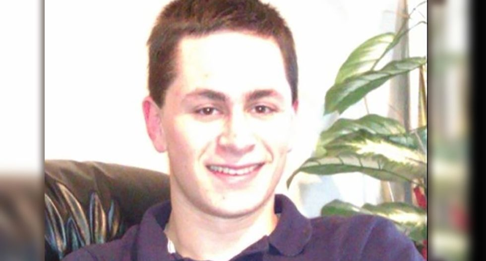 Austin bombing suspect identified as Mark Anthony Conditt of Pflugerville