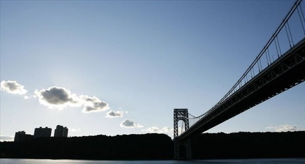 Federal judge dismisses New Jersey class-action lawsuit filed by drivers caught in 'Bridgegate' traffic
