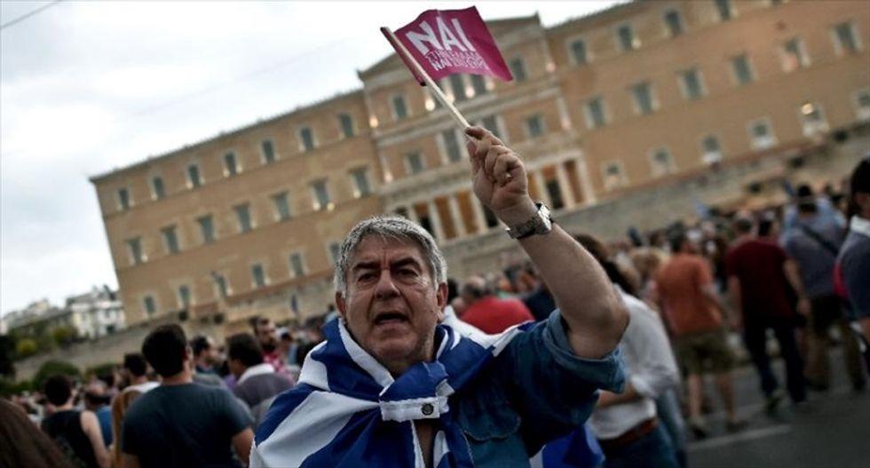 No reprieve: Greece defaults on debt to International Monetary Fund