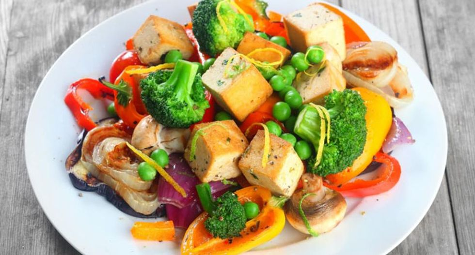 Going vegan can lead to weight loss: study