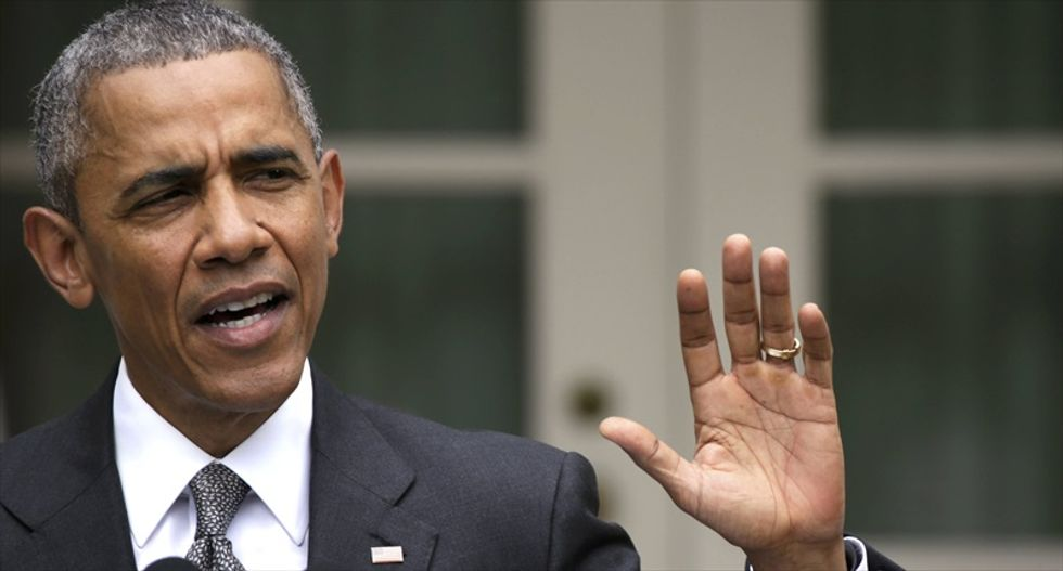 Obama announces plan to expand overtime eligibility for almost 5 million workers
