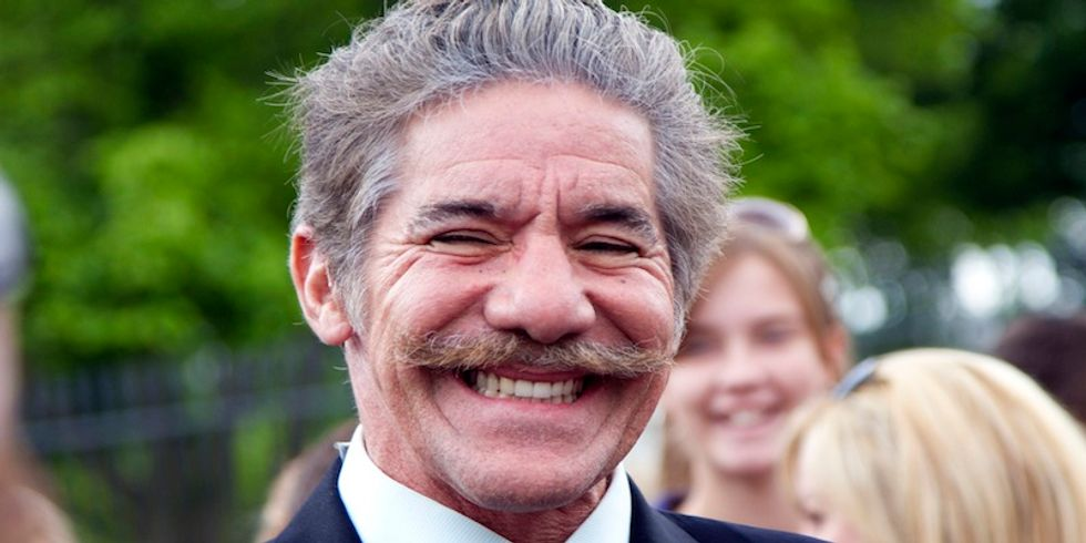 Geraldo Rivera: 'Hip-hop has done more damage to African-Americans than racism'