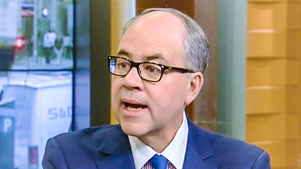 Fox analyst: Anti-racism activists are 'cultural brothers and sisters' of Charleston shooter