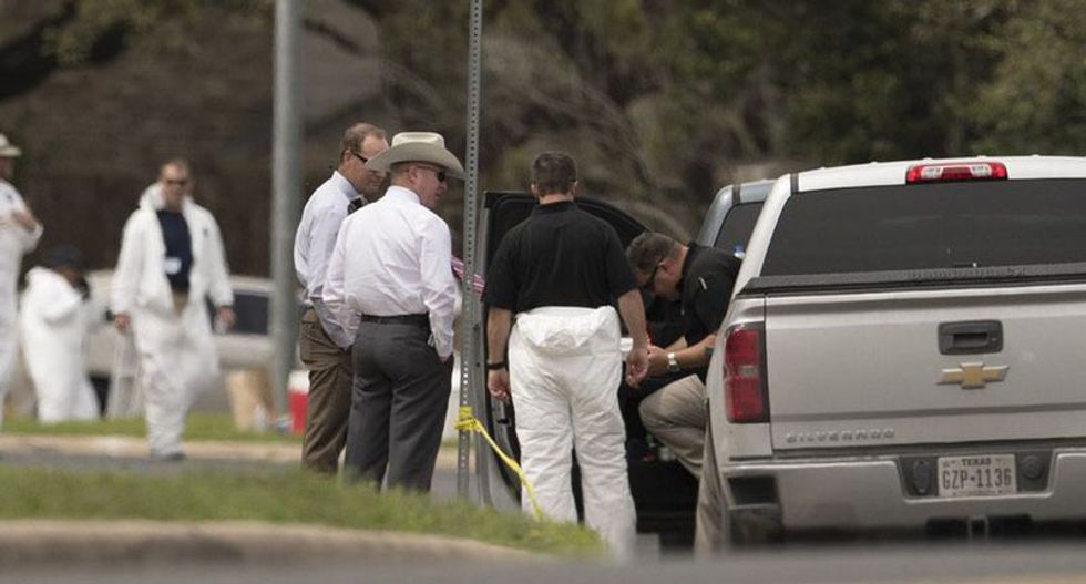 Austin's serial bombings: Here's what we know and what questions remain