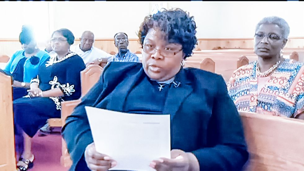 Latest blow to black AME churches in SC: Letters threaten to kill women pastors and their children