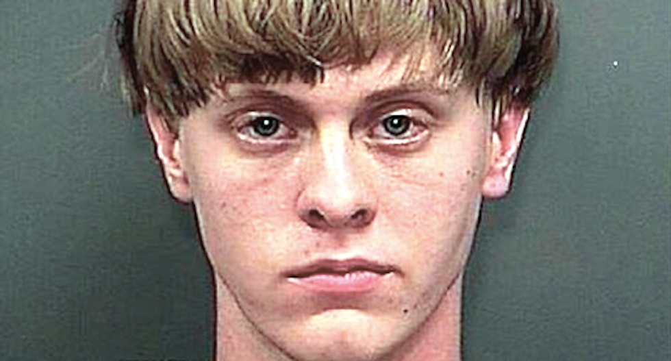 Charleston shooting investigation widens to include possible charges against additional suspects