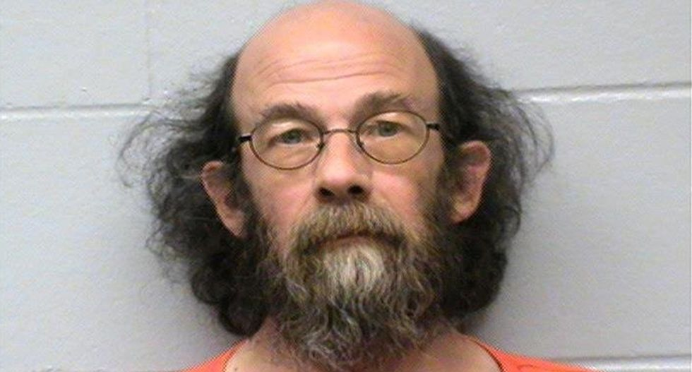 My 'Constitutional duty!': Wisconsin man arrested for threatening to shoot 'usurper' Obama