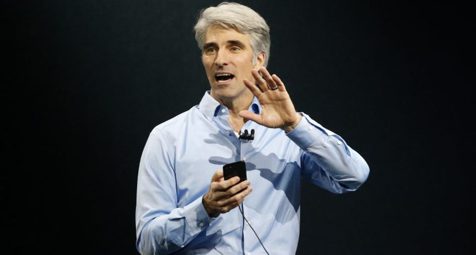 Apple shifts responsibility for Siri to operating system chief