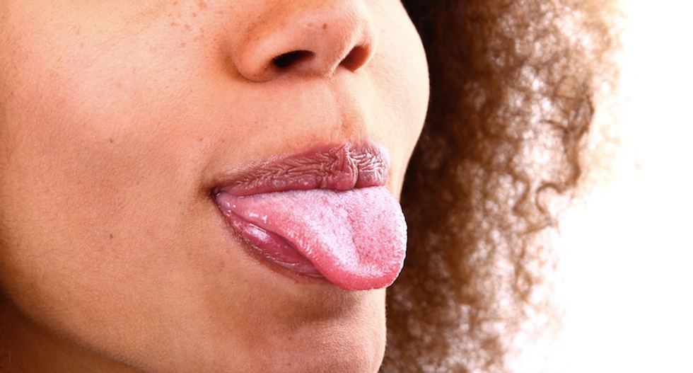 That neat and tidy map of tastes on the tongue you learned in school is all wrong