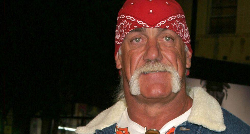 Gawker vs. Hulk Hogan -- and the future of the First Amendment