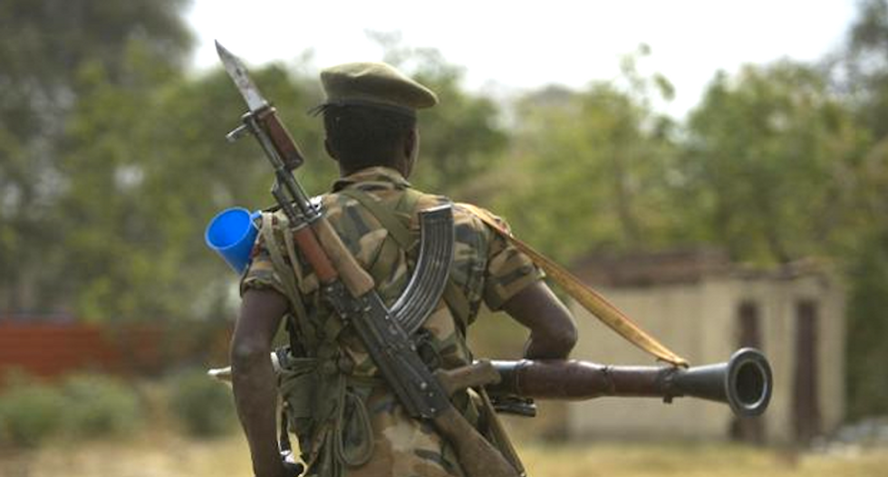 South Sudan sinks into new levels of atrocity as world watches helplessly