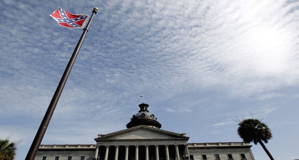 Confederate flag faces decisive vote in SC House -- where it's likely to meet conservative defenders