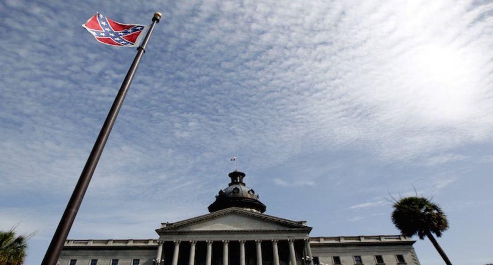 South Carolina poised to remove Confederate flag on Thursday