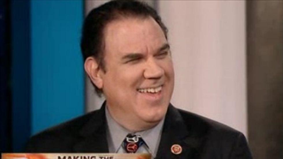 Meet Alan Grayson -- the brash Democrat who could help win back the Senate
