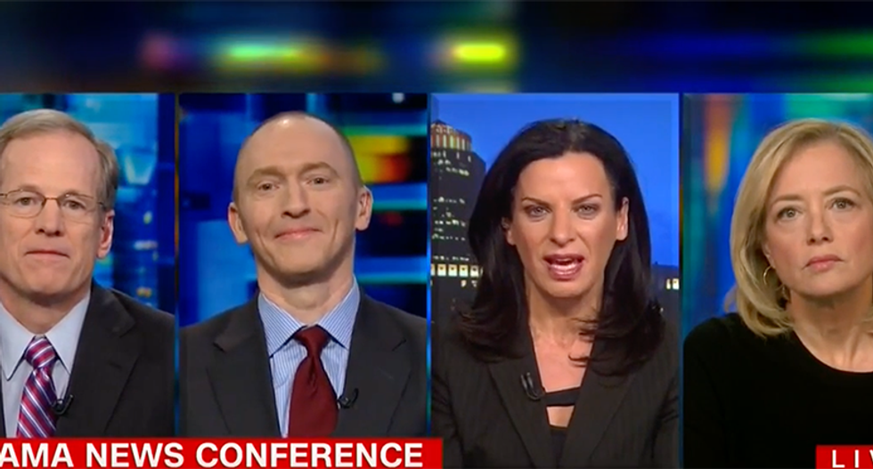 CNN national security expert concerned Trump can't 'acknowledge 2+2=4' on Russian hack