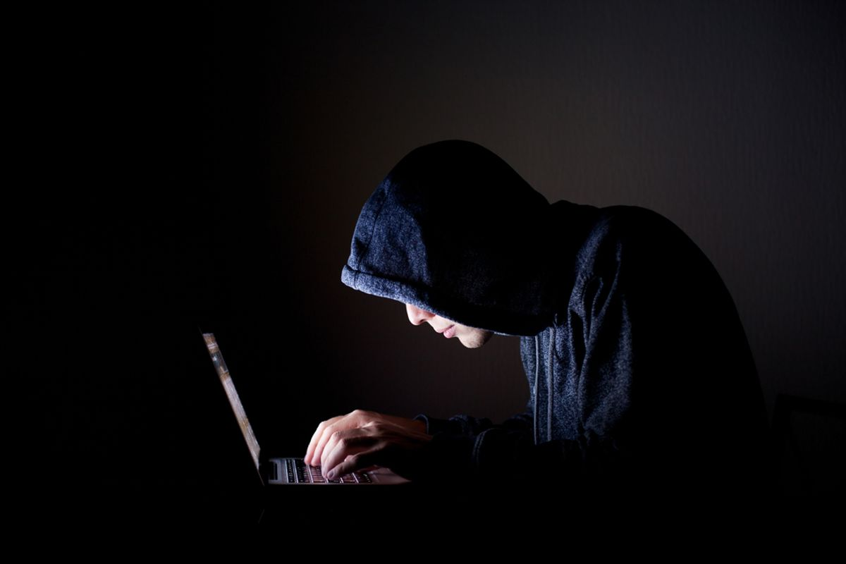One company took down thousands of internet communities for violent extremism in 2020: report