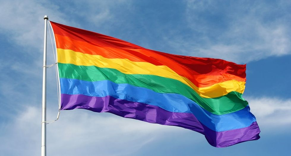 California city councilman accuses gays of stealing the rainbow from God in wild email blast