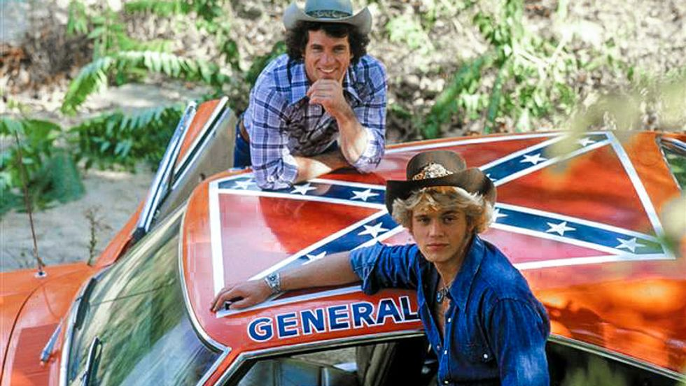 Nevada lawmaker vows to install 'Dukes of Hazzard' horn on her truck to defend Confederate flag