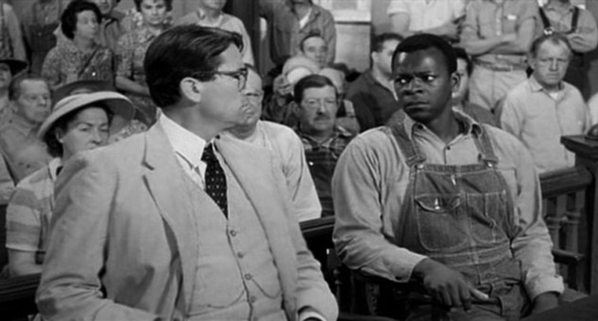 GOP lawmakers start moral panic over schools teaching 'To Kill a Mockingbird' -- and get owned by local news anchor