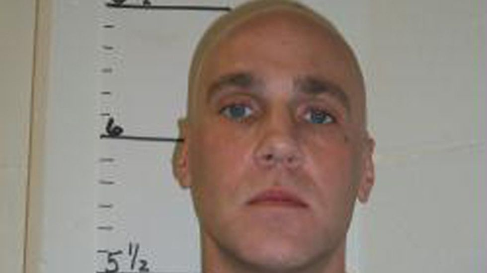Missouri inmate executed after Supreme Court denies stay