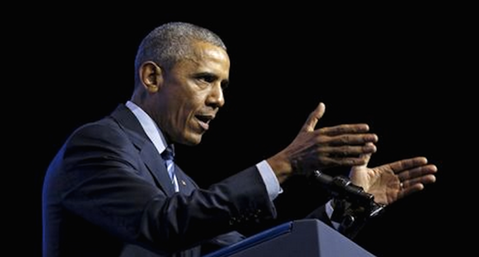 White House says Obama skeptical of claims from Keystone supporters