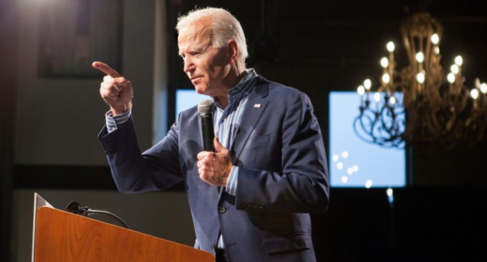 Here are 3 reasons why Biden flipped Michigan and Wisconsin