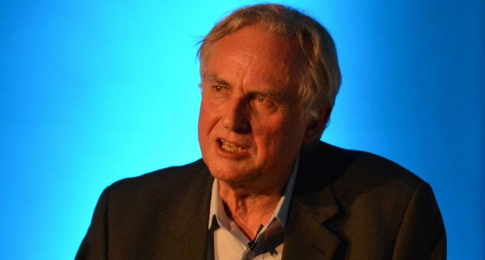 Creationist Ken Ham: Richard Dawkins isn't an atheist because the Bible says so