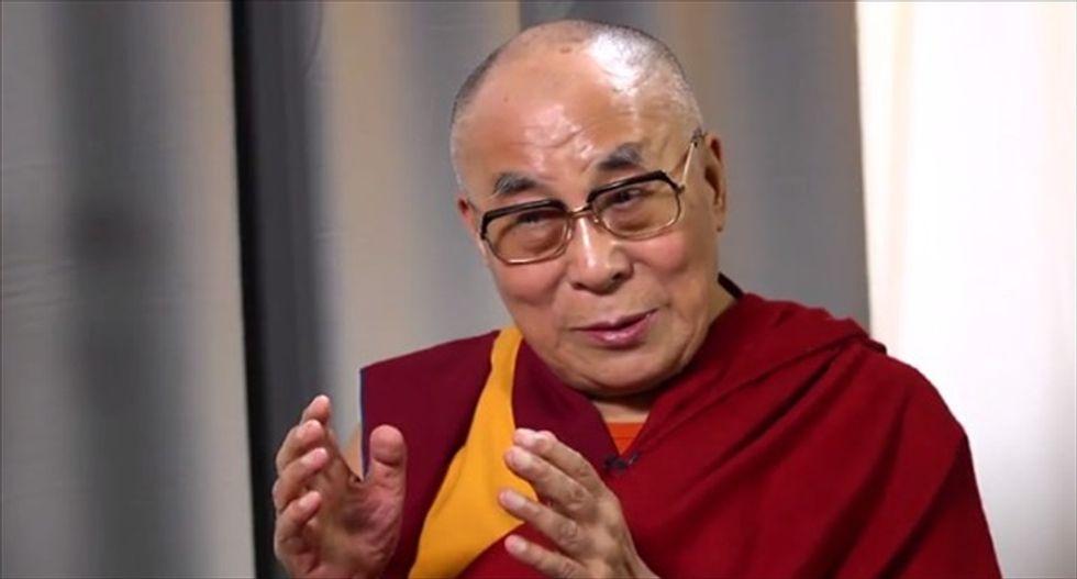 Obama set to meet with Dalai Lama at White House on Wednesday