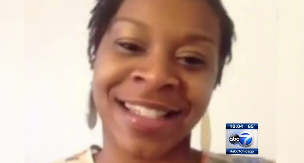 Texas judge drops charge against trooper in Sandra Bland case
