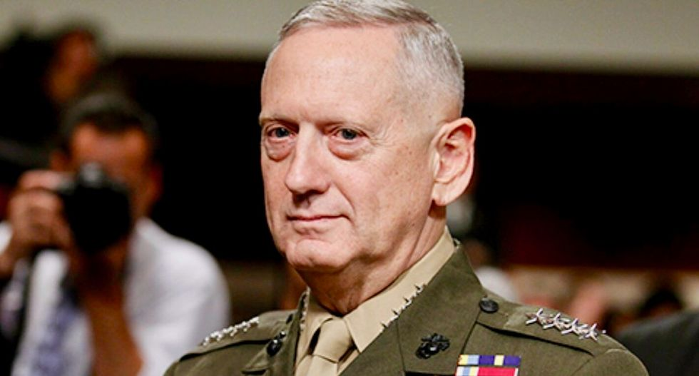 James Mattis takes swipe at Trump: We have gone 'three years without mature leadership'