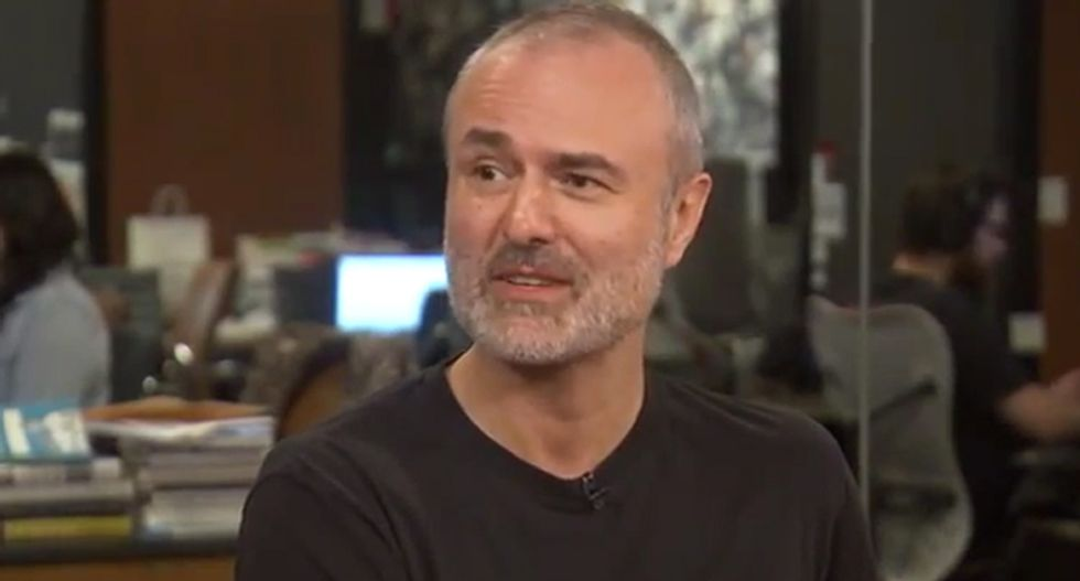 Gawker founder pulls highly-criticized article outing rival media exec: 'It was a decision I regret'