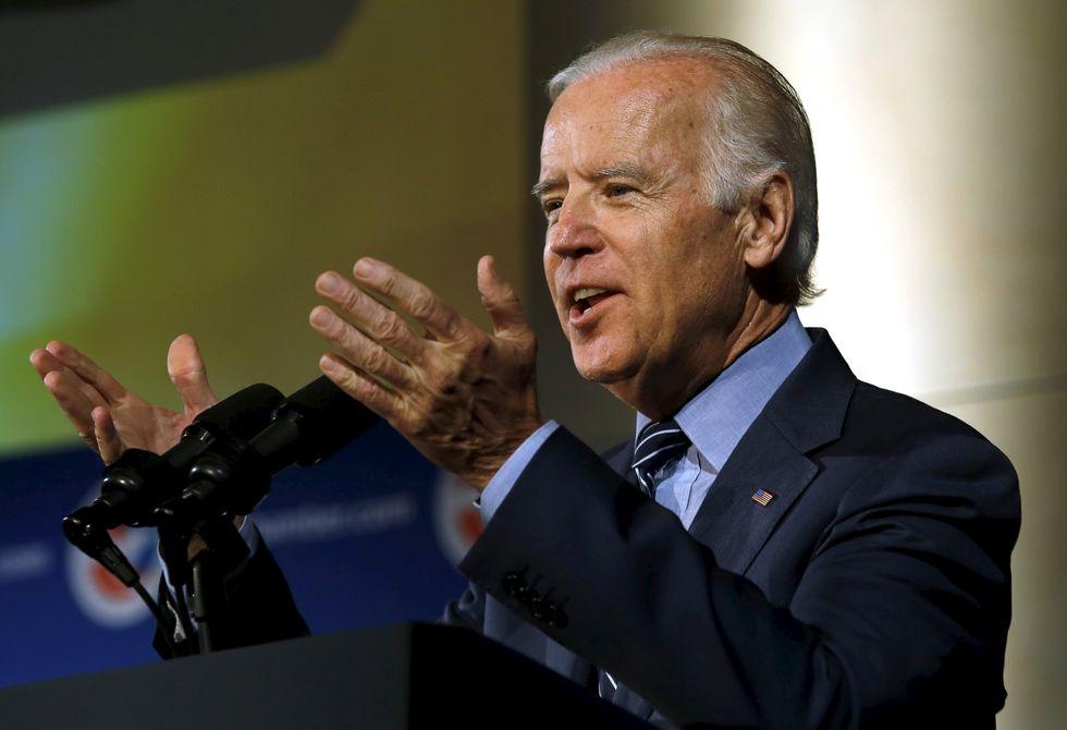 White House praises Vice President Biden's 'aptitude' for presidency