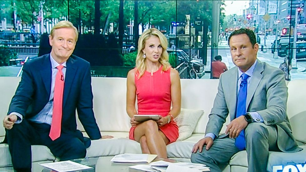Fox's Brian Kilmeade: Why aren't we 'clearing the waters' of sharks so ocean swimming is safe?