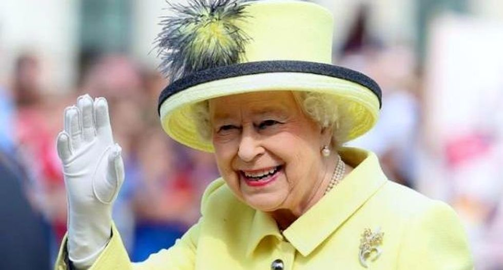 Queen's Chinese gaffe shows that imperial arrogance dies hard