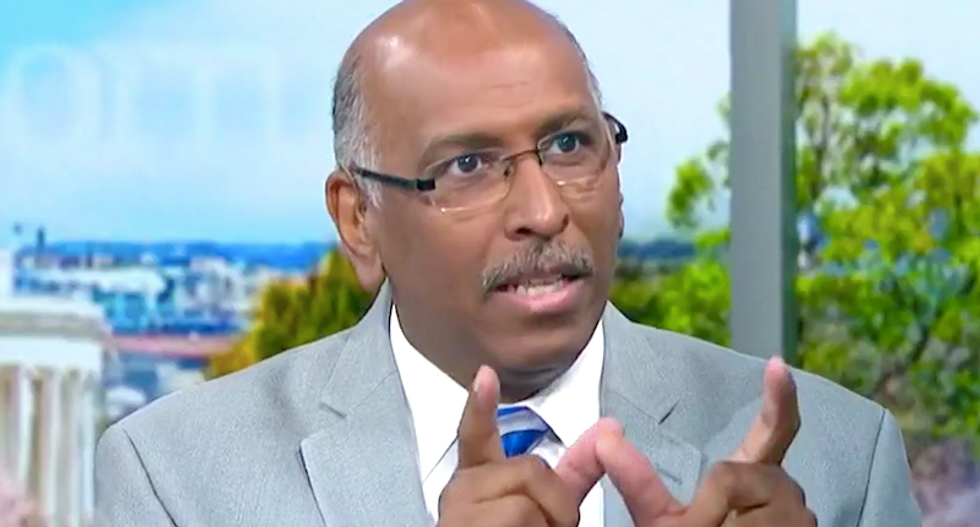 Ex-GOP chairman says Trump's base wants to terrorize immigrants: 'That's the whole point -- they want this'