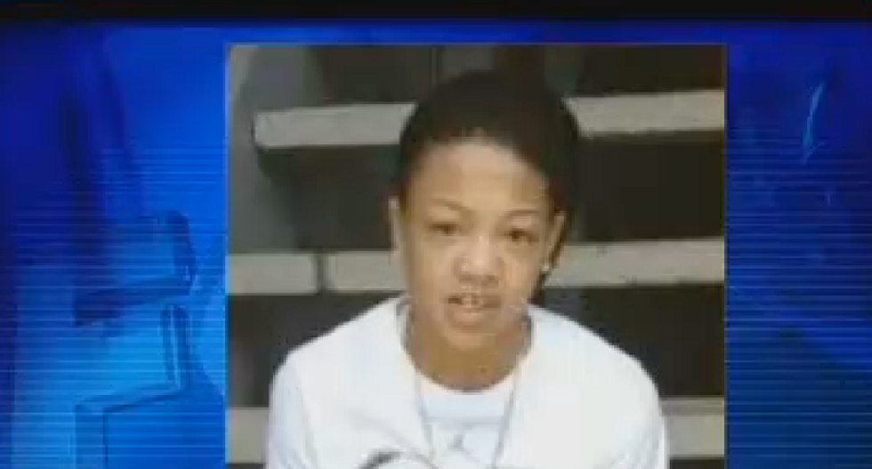 One day after Sandra Bland's death, 18-year-old Kindra Chapman was found dead in jail