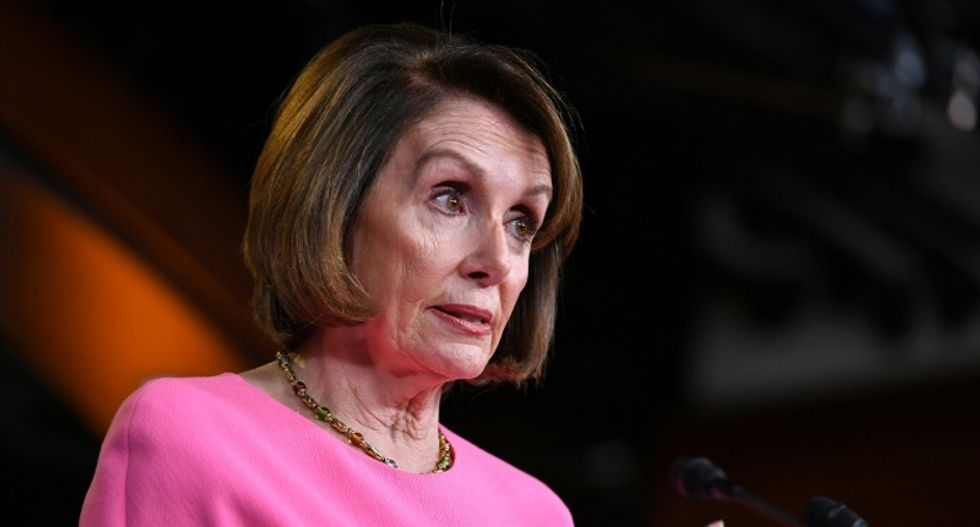 Pelosi hits her tipping point just when you thought impeachment would never happen
