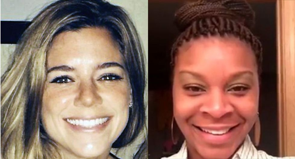 #BlondeLivesMatter: Republicans just did for Kathryn Steinle what they will never do for Sandra Bland