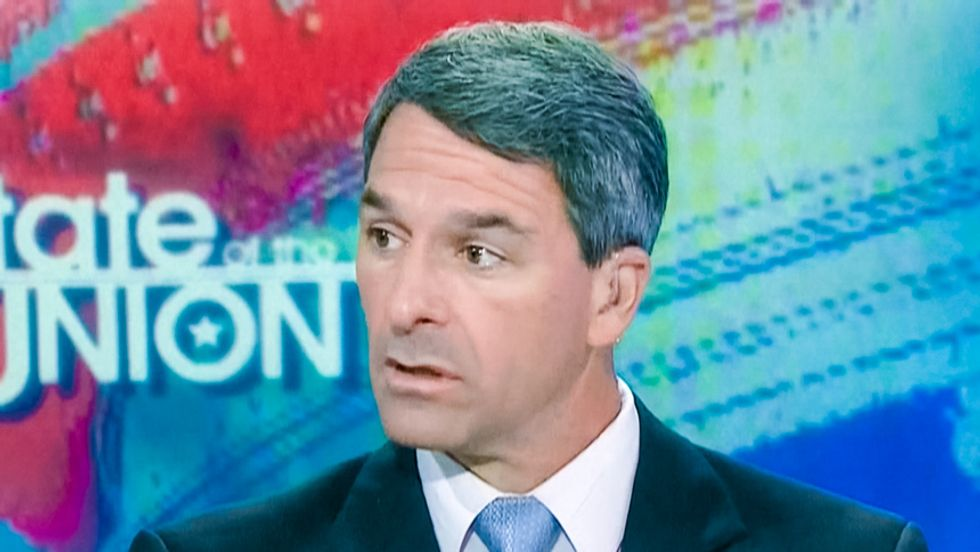 WATCH: Ex-Virginia attorney general Cucinelli schooled on constitutionality of DACA by CNN panel
