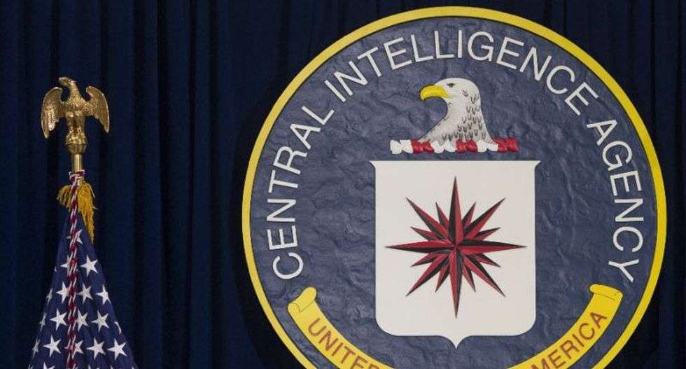 Former CIA official says having Trump in the White House is the gravest threat since Civil War