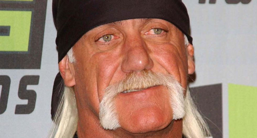 Gawker — and First Amendment — may receive body blow from another thin-skinned wrestler